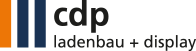 cdp | ladenbau + display